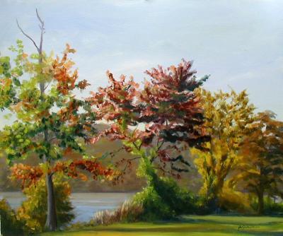 fall-trees-by-the-lakeshore-20×24-800adj.jpg