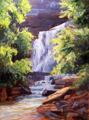 080916-backlighting-at-kaaterskill-falls-24x18-800