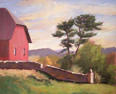 081025-olana-barn-at-noon-8x10-600