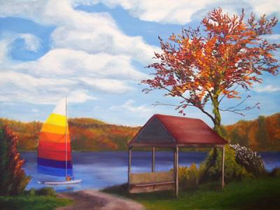 fall-sail-oil-30x40-600