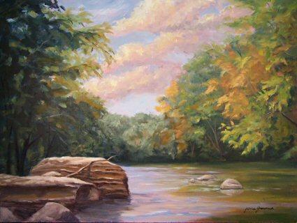 090622-river-memories-b-12x16-425
