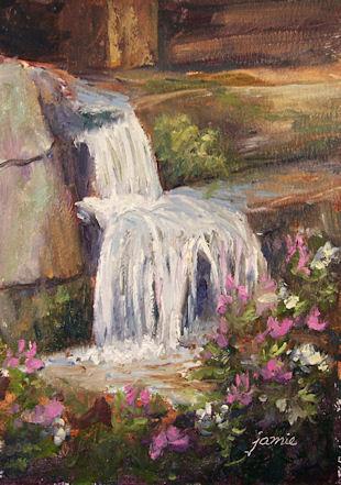 090903-Phlox-by-the-Waterfall-5x7-450v