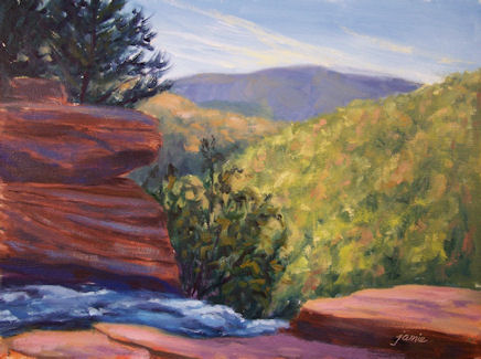 091020-Fall-Atop-Kaaterskill-Falls-6x8-425