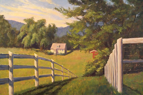 091207-Morning-at-Tilly-Foster-Farm-24x36-done-450