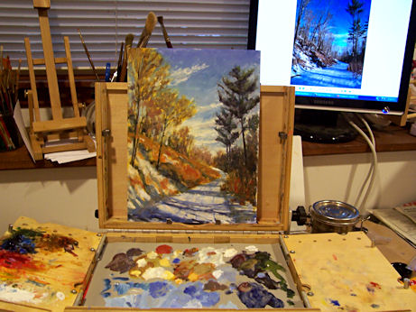 100119-Road-Home-Early-Winter-wip3-450