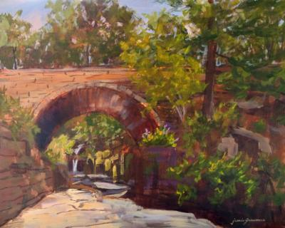101026-Under-the-Bridge-in-Devils-Kitchen-16x20-800