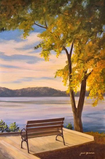 101109-Hudson-River-Serenity-30x20-550