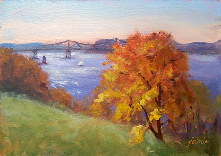 101116-Tarrytown-Lighthouse-Tappan-Zee-from-Rockwood-5x7-450