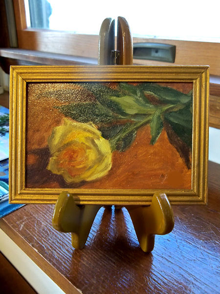Yellow-Rose-oils-4x6-framed-600ns