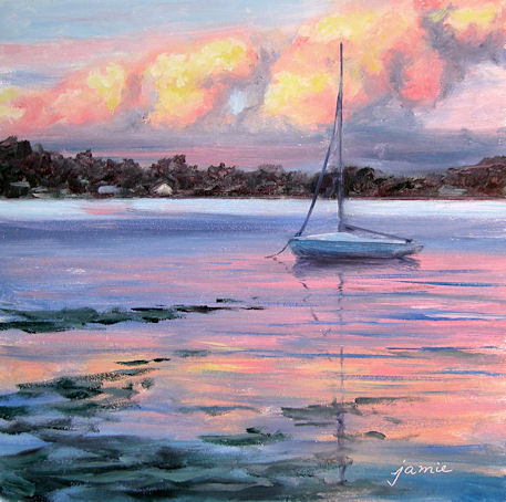 110214-Pink-and-Blue-Sunset-450b