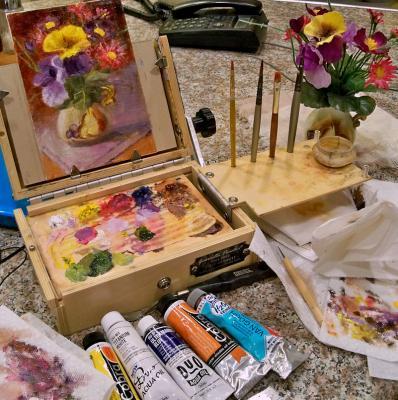 110224-Pitcher-of-Flowers-5x7-setup-800