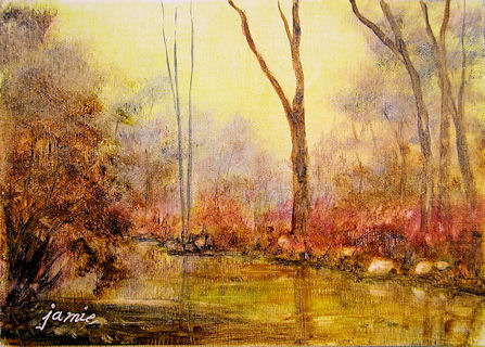 110411-Foggy-Morn-by-brook-5x7-450