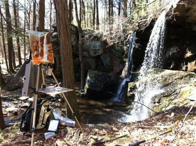 120322-Fron-the-side-of-Hidden-Falls-scene-800