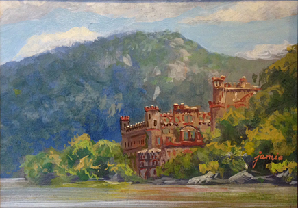 160412 Bannerman Castle 5x7 unframed 435