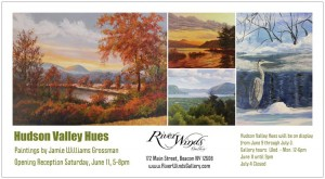 hudson valley hues card front